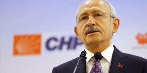 CHP Genel Başkanı Kılıçdaroğlu'ndan yeni yıl mesajı
