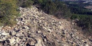 Osman Bey'in fethettiği Lefke Kalesi turizme kazandırılacak