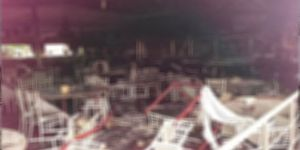 Darıca'da düğün salonunda yangın!
