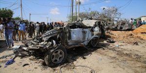 Somali muhalefetinden 'terör saldırısını yabancılar planladı' açıklamasına tepki