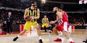 Fenerbahçe Beko deplasmanda rahat kazandı