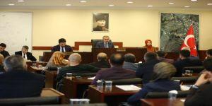 Çayırova Meclisi Toplandı