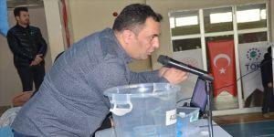 Yüksekova'da terör mağduru aileler yeni evlerine kavuşuyor