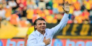 Antalyaspor Tamer Tuna ile prensipte anlaştı