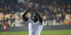 Trabzonspor Ndiaye'yi borsaya bildirdi