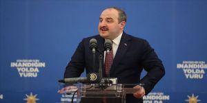 Bakan Varank: AK Parti kapalı kapılar ardında, masanın etrafında kurulmuş bir parti değildir
