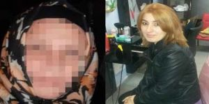 Eski Kocasının Sevgilisini Öldüren Kadın Kocaeli'de yakalandı !