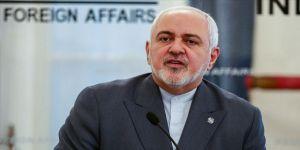 İran Dışişleri Bakanı Zarif: Kültürel alanları hedef almak savaş suçudur
