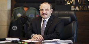 Sanayi ve Teknoloji Bakanı Varank,değerlendirmelerde bulunacak