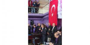 Gebzespor kongresi tamamlandı