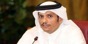 Katar Dışişleri Bakanı Al Sani: Türkiye'nin yanımızda duruşunu unutmayacağız