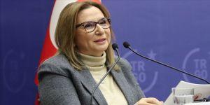 Ticaret Bakanı Pekcan: e-ticarette güven damgası sistemini oluşturduk