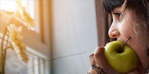 Sağlıklı yemek programları izleyen çocuklar sağlıklı atıştırmalıkları tercih etti