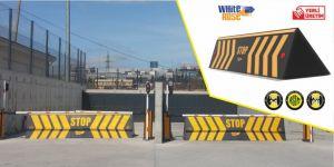 Road Blocker Sistemlerle Denetimli Güvenlik Hattı Oluşturun