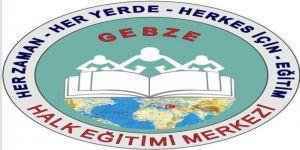 Gebze Halk Eğitimi Merkezi Türk Halk Müziği Konseri  yapılacak