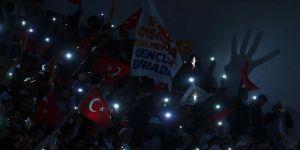 AK Parti Gençlik Kolları'nda kongre süreci başladı