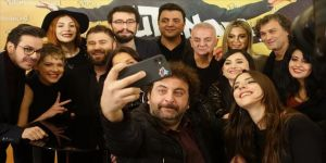TRT'nin yeni dizisi 'Tutunamayanlar' izleyiciyle buluştu