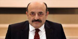 YÖK Başkanı Saraç: Türk yükseköğretim sistemine şeffaflığı getirdiğimizi düşünüyoruz