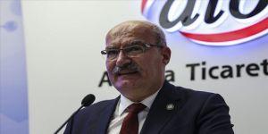 ATO'dan yeni taşımacılık düzenlemesine geçiş için uyum süreci talebi