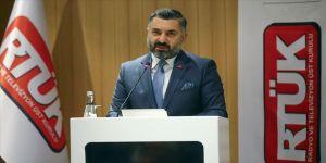 RTÜK Başkanı Şahin: Sigara görüntüsüne 397 kez müeyyide uygulandı