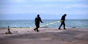 Sit alanı koydan izinsiz kum alan muhtar hakkında soruşturma başlatıldı