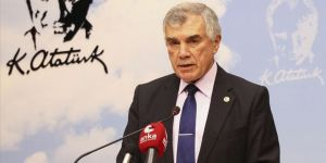 CHP Genel Başkan Yardımcısı Çeviköz: ABD-İran gerginliği daha fazla tırmanmaya doğru evrilmeden son bulmalı