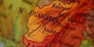 Afganistan'da Barış Bakanlığı kuruldu