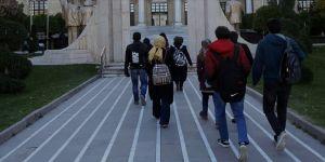 Türkiye uluslararası öğrenciler için cazibe merkezi oldu