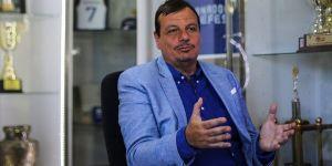 Ergin Ataman: Kazanmak için oyun stratejimizi sahaya yansıtmalıyız