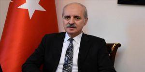 AK Parti Genel Başkanvekili Kurtulmuş: İinfaz düzenlemesi son noktaya geldi
