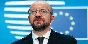 AB Konseyi Başkanı Michel: Tahran yönetimi geri çevrilemeyecek adımlardan kaçınmalı