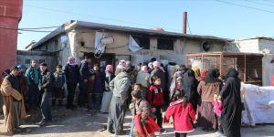 Tel Abyad'a yapılan hizmetler geniş alanlara yayılıyor