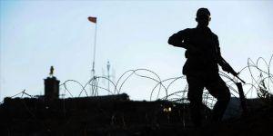 Terör örgütünden kaçışlar devam ediyor: 5 terörist teslim oldu