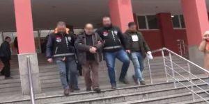Aydın KOÇASLAN cinayeti zanlıları tutuklandı