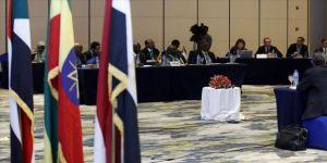 Etiyopya, Mısır ve Sudan arasındaki 'Hedasi Barajı müzakereleri' başarısız oldu