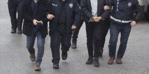 Edirne sınır hattında 3,5 yılda 1086 FETÖ'cü yakalandı