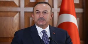 Dışişleri Bakanı Çavuşoğlu, Avustralyalı mevkidaşı ile görüştü