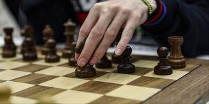 Satranç Düzce Üniversitesi'nde 'uzmanlık dalı'oldu