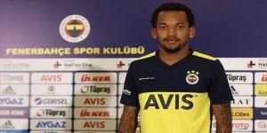 Fenerbahçeli Jailson: Hedefim şampiyonluk kazanıp Fenerbahçe tarihine geçmek