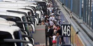 Şehirlerarası otobüslerde yeni dönem ! Onlarda artık otobüslerde yolcularla seyahat edebilecek