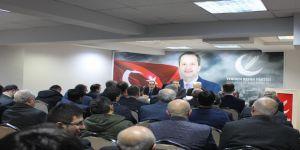 Necmettin Erbakan'ı anma etkinlikleri bu yıl Kocaeli'de yapılacak
