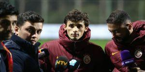 Marcelo Saracchi: Galatasaray'a gelmeyi çok istiyordum