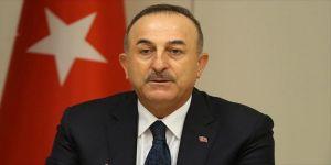 Dışişleri Bakanı Çavuşoğlu'ndan Umman halkına başsağlığı mesajı