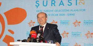 KKTC Başbakanı Tatar: Turizmin bir devlet politikası olması çalışmaları devam ettirmektedir
