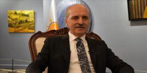 Türkiye bölgesinde barışın sağlanması için bütün gücüyle çalışmaya devam edecek'