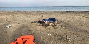 Çeşme'de düzensiz göçmenleri taşıyan teknenin batmasıyla ilgili 6 şüpheli gözaltına alındı