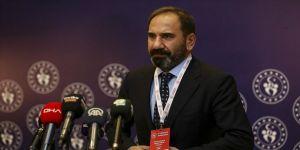 Sivasspor Kulübü Başkanı Otyakmaz: Türk futbolundaki sorunlar masaya yatırıldı