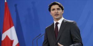 Trudeau'dan Ukrayna uçağının düşürülmesine tepki
