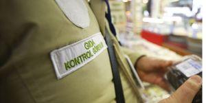 Gıdada taklit ve tağşiş yapan işletmeler ilan edildi