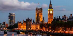İngiltere'ye Yerleşmek